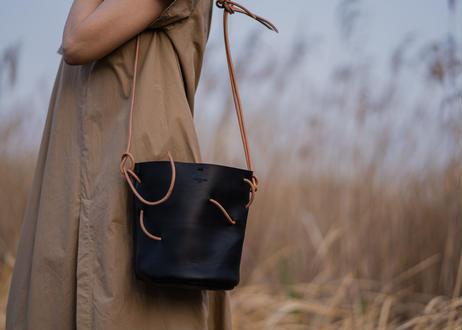 Campagne bag (BLACK)