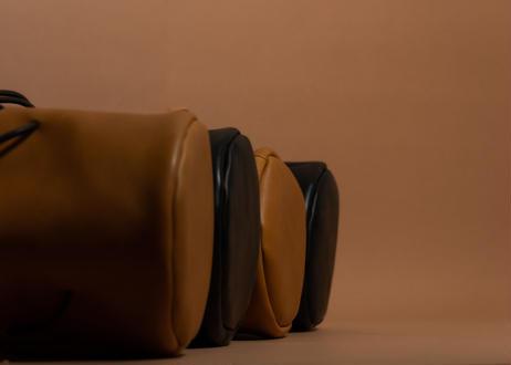 Campagne bag  ( NATURAL )