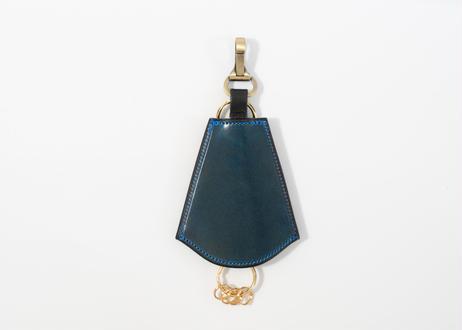 BELL ( CORDOVAN/BLUE )