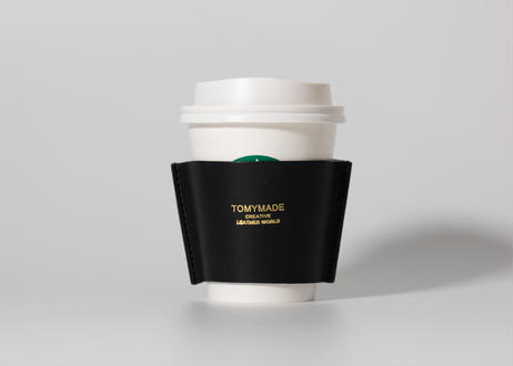 MY coffee sleeve (small&short)natural