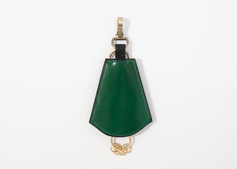 BELL     ( CORDOVAN/GREEN )