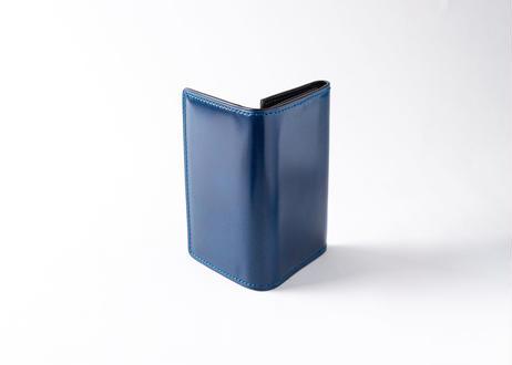 FUU  (CORDOVAN.BLUE )