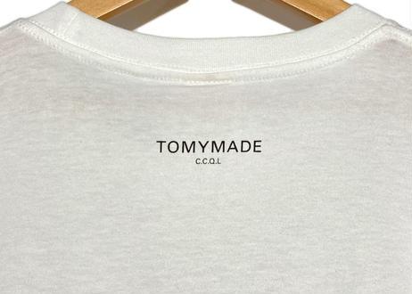 """art """"T"""" shirt       (octopus /white)"""