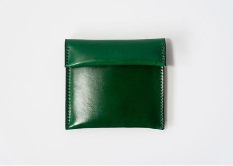 POCCHI (cordovan/green)