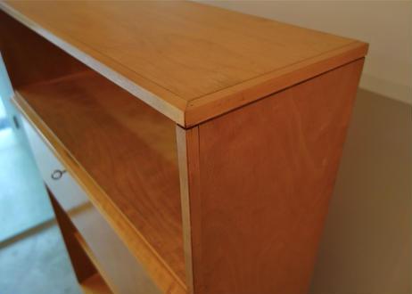 PASTOE  Birch Cabinet