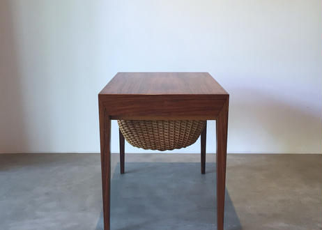 Haslev Sewing Table