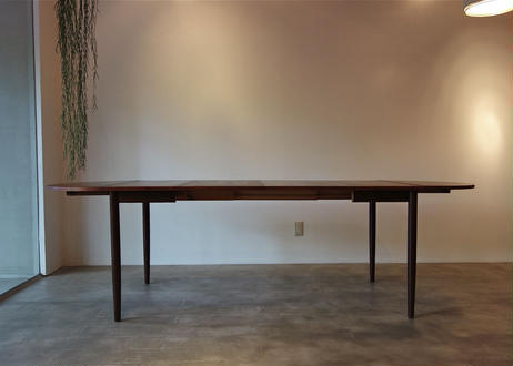 Rosewood Butterfly Table