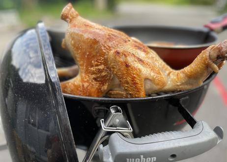 〔丸鶏を楽しみたいならコレ〕土佐ジロー中抜肉