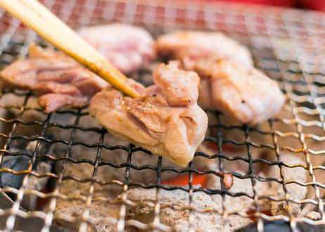 【お肉を味わうならコレ!】土佐ジロー1羽(正肉セット)【冷蔵】