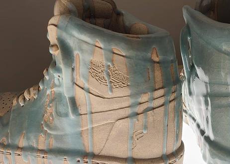 七代渋草柳造/Shibukusa Ryuzo Pottery    -Eternal things-