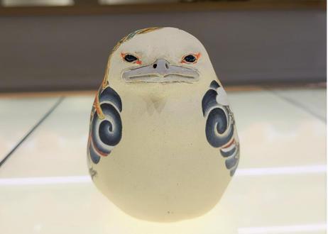 七代渋草柳造/Shibukusa Ryuzo Pottery    -膳臣巴提使-