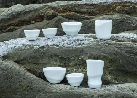 磯部ひろみ ぐい呑み hiromiisobe sake cup