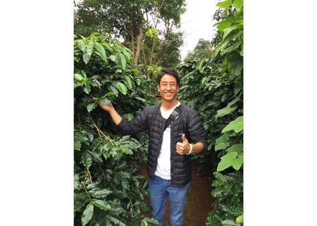 【TOTTORI COFFEE ROASTER】[宅配]浜ちゃんのハンバーグランチ(アフターコーヒー付き)