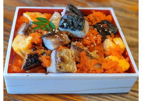 【更科】塩鯖重弁当(単品)
