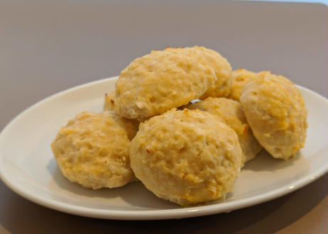 【nee-mart県庁前店】鶏と豆腐のハンバーグ12個入り(冷凍)