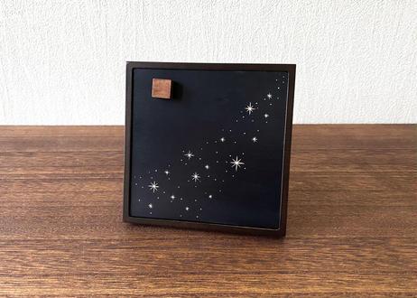 メモスタンド【星】