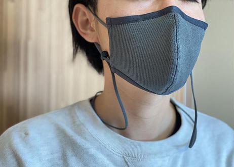 <AMIGAMI> 美濃和紙マスク  Ver.2