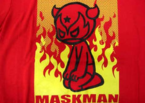 MASKMAN レッド