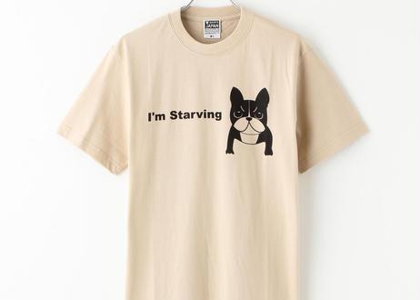 French Bulldog・ベージュ
