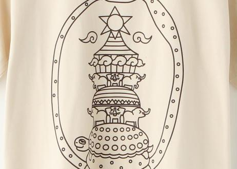古代インド人が考えた宇宙 ナチュラル