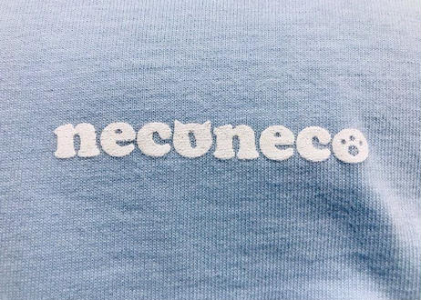 neconeco(ネコネコ)ライトブルー