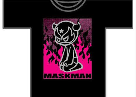 MASKMAN ブラック