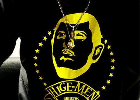 HIGE-MEN(カーキ)