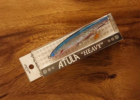 Mangrove Studio    ATULA HEAVY  アトゥーラ ヘビー  120mm , 47g 各色