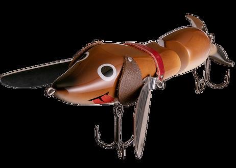 Fish Arrow  おさんぽシリーズ  WING DACHS-kun #各色