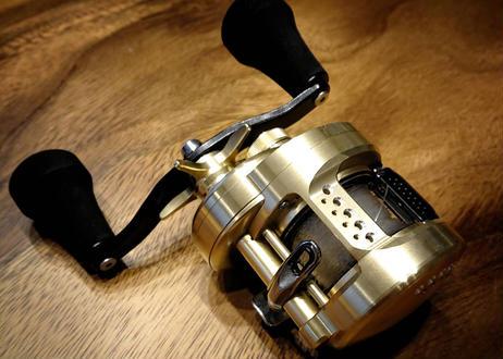 GO FISHING   G ハンドル  105mm