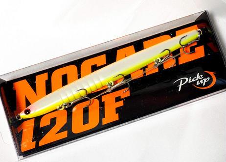PICK UP ノガレ120 F #釣日和セレクション