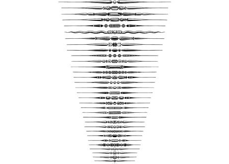 SPÉCIMEN DE LA NOUVELLE FONDERIE DE JULES DIDOT L'AÎNÉ, BOULEVARD D'ENFER, N°4, À PARIS. 1842