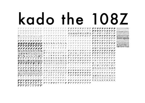 kado the 108Z