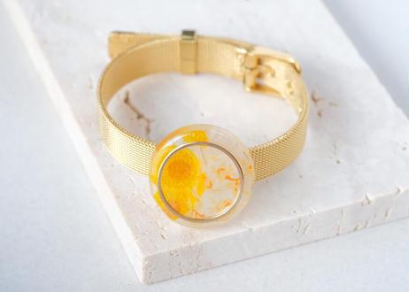 時計風ブレスレット/F