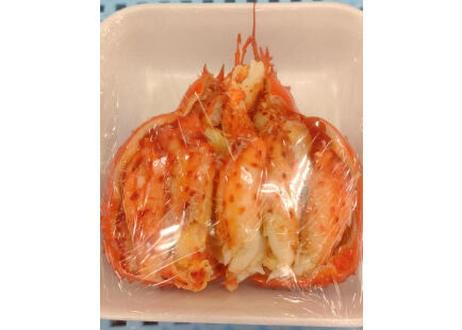 花咲蟹甲羅盛り4個セット