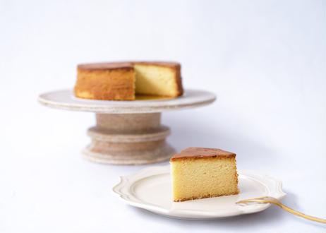 バターケーキセット