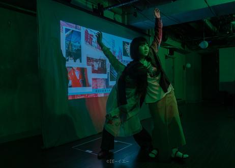 第3回公演「アブダクション」記録映像