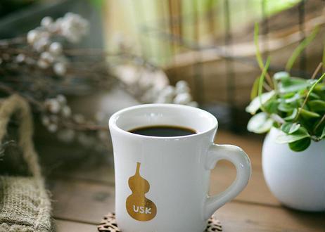USK Coffee オリジナルマグカップ