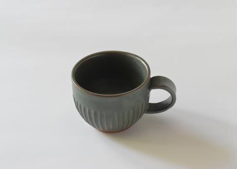 しのぎカップ オリーブ/cocochi