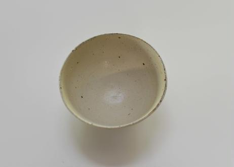 白化粧 飯碗/市野吉記