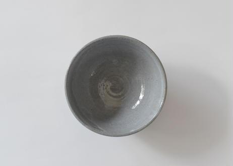 黒陶水玉お茶碗 /cocochi