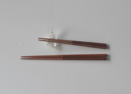 箸18㎝ 桜 空/平岡正弘