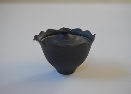 黒輪花宝瓶/木下和美