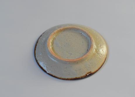 キャラメルグレーズ 14cm/奥村陶房