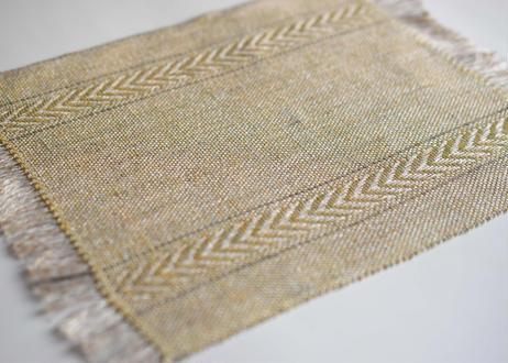 ティーマット/織布gecko