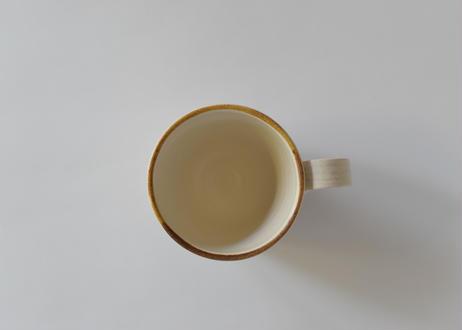 線紋カップ/cocochi