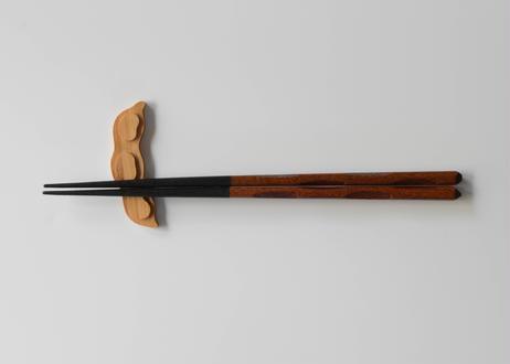 箸23cm ガケ/平岡正弘
