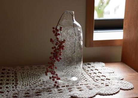 瓶(大) クリア/伊藤亜木