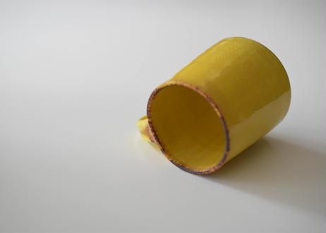 マグカップB 黄色/TULUSIWORKS