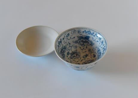 めし碗(ふた付)/スズキヨウコ